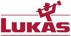 Lukas Abrasives Logo - Lukas Erzett Abrasive Manufacturer