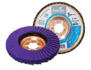 purple power disc